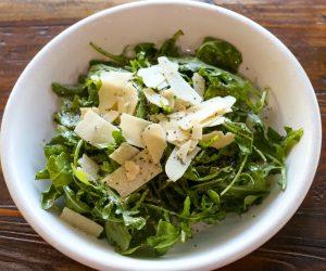 Arugula Salad 2